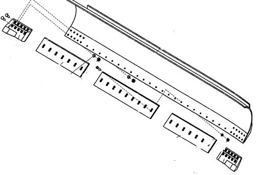 Запчасти на автогрейдер ДЗ-98 (ЧСДМ)